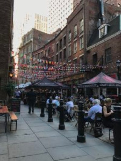 Financial District NYC Full Guide: Top Things to Do & Itinerary Help