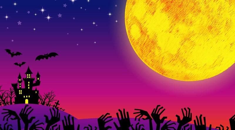 Best Free Halloween Events for Kids in Manhattan - New