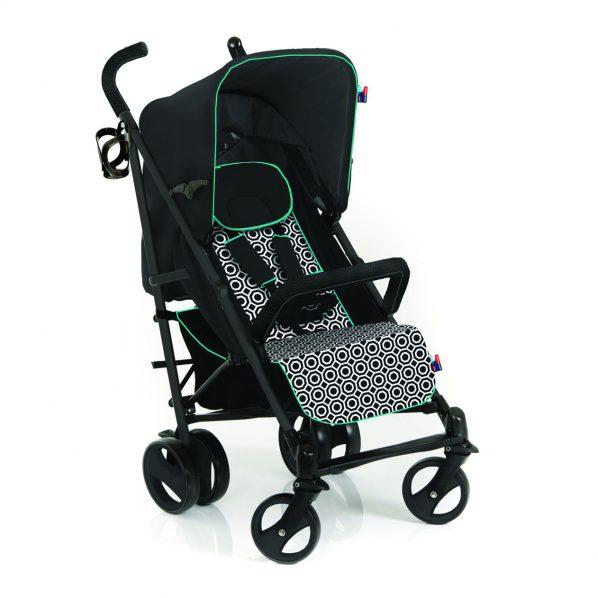 Fisher Price Jonathan Adler Deluxe Umbrella Stroller