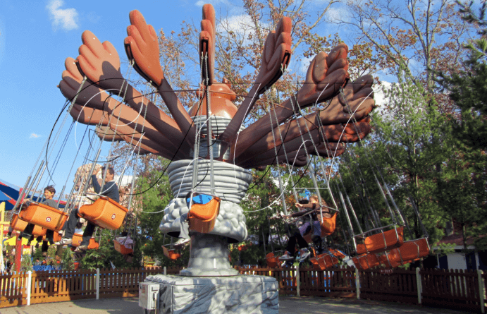 The Ultimate Guide To Six Flags Great Adventure For Your Family Trip
