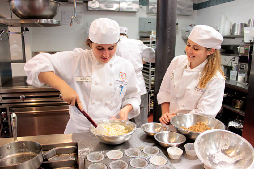 Scoop Teen Cooking Pastry Camps Return To The International Culinary Center In Nyc This Summer