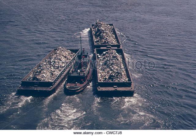 Staten island politics barge