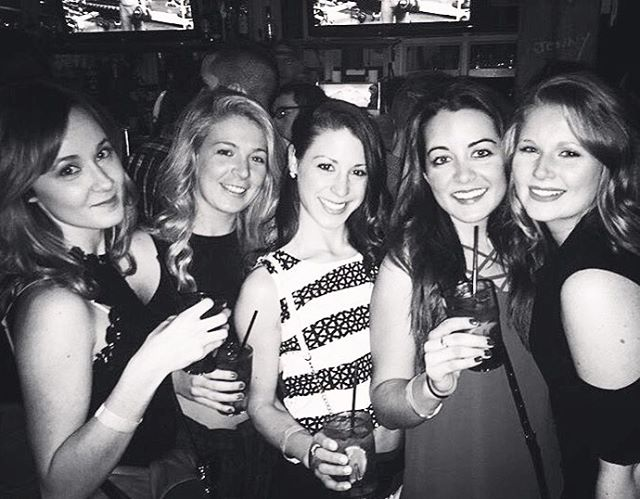 Girls Night Out NYC