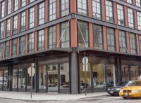 Gansevoort / Meatpacking District