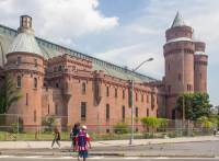 Kingsbridge Armory