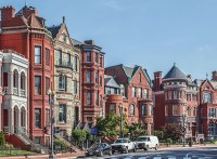 Washington DC Residential Buildings