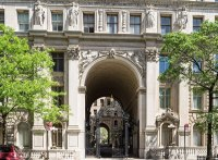 Apthorp Apartments