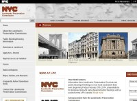 New York City Architecture - Web Resources