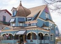 Prospect Park South Historic District