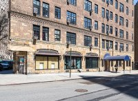 10 Sheridan Square