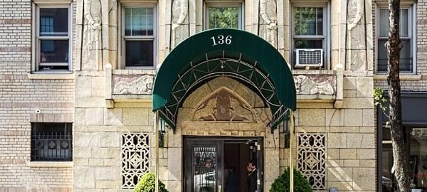 The Waverly, 136 Waverly Place