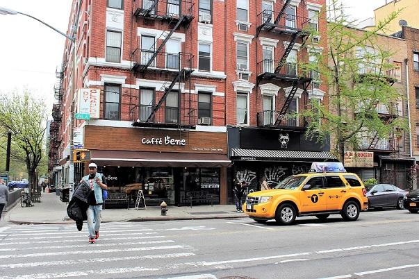Caffe Bene_NYC