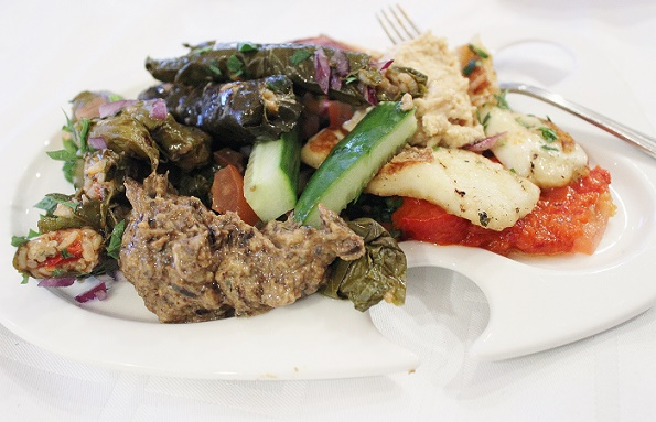 Jordan_food_plate_Travellink_Blog
