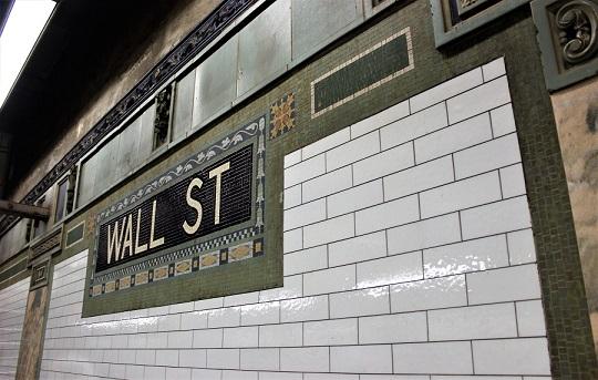 Wall_Street_subway