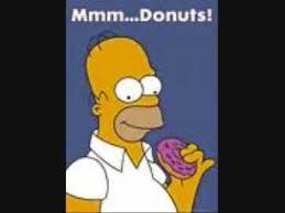 Hmm Donuts