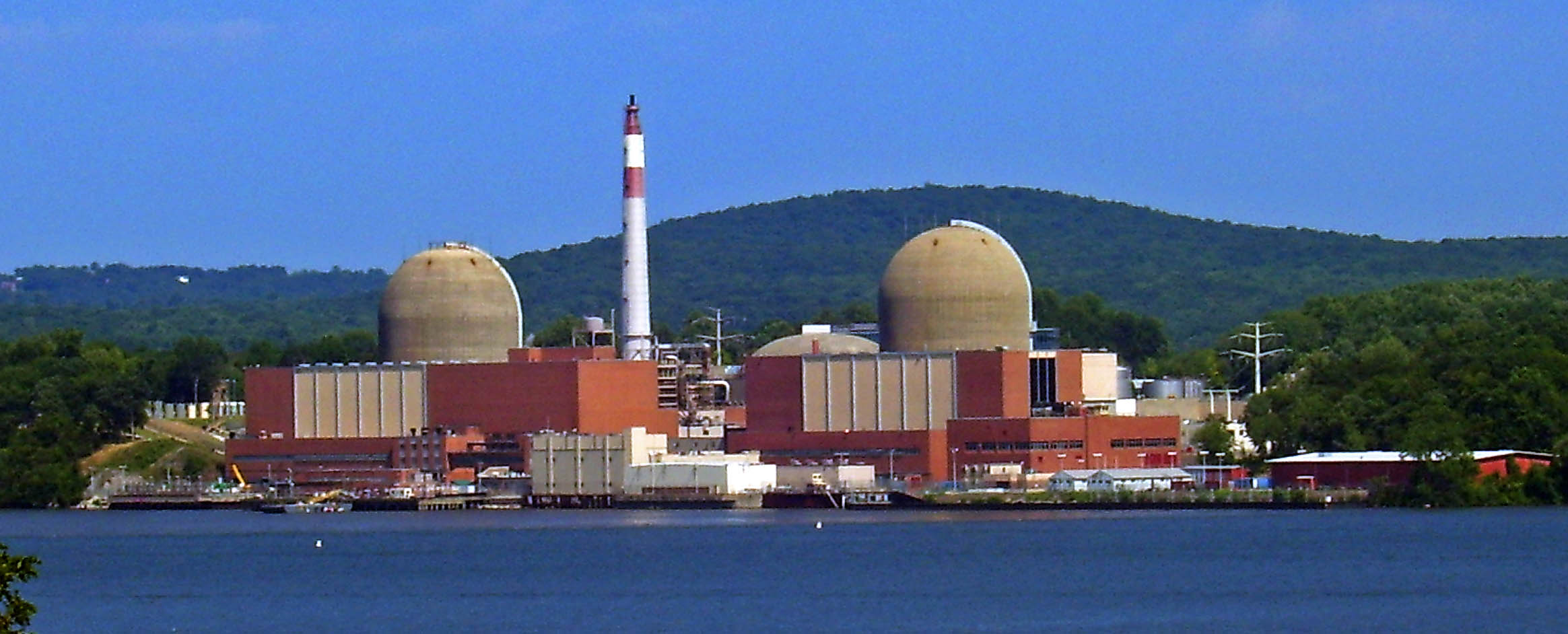 Does The Recent Surge In Radiation At New York Indian