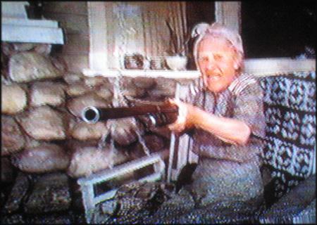 Greenpoint Grandma