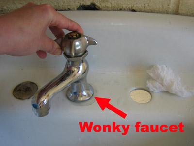 McGolrick Sink