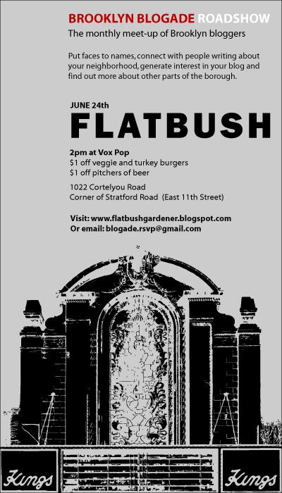 Flatbush Flyer