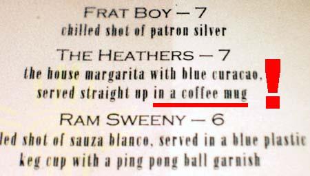 The Heathers