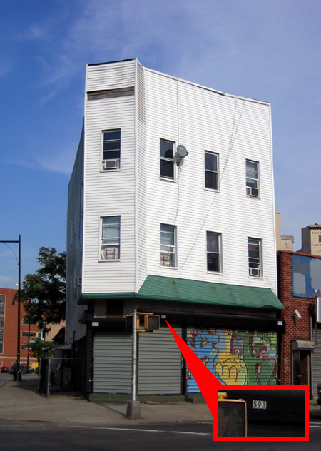 593 Bushwick Avenue