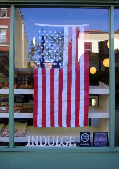 Indulgence is Patriotism!