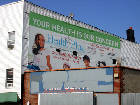 Your health is our concern