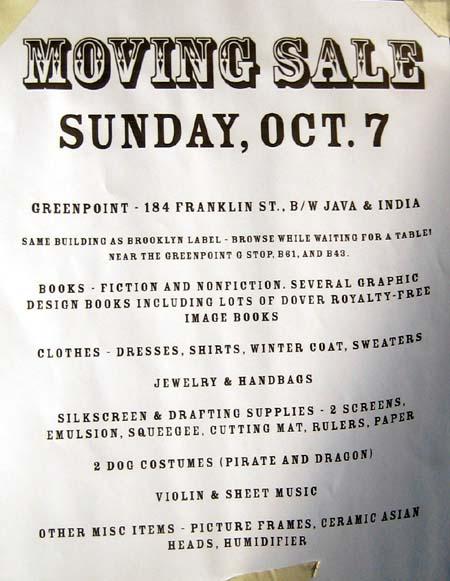 184 Franklin Street Sale