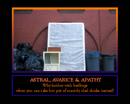 Astral Asshole