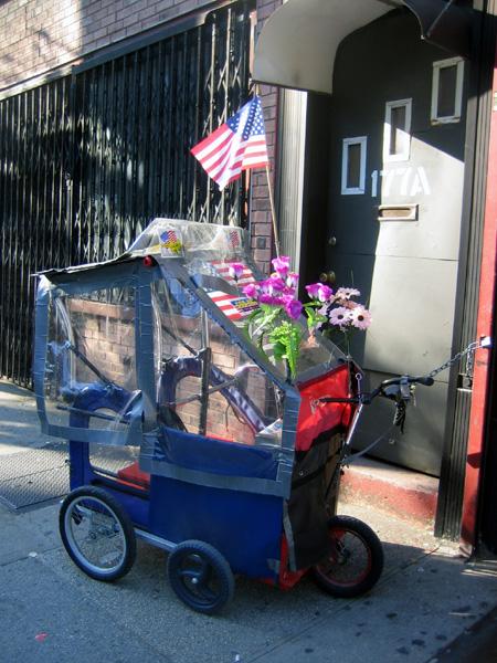 Cart Thing