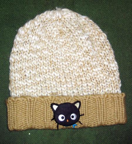 Chococat Hat
