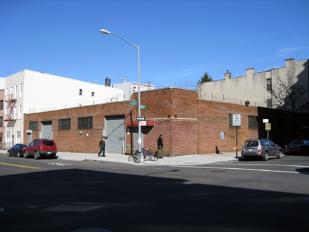 198 Franklin Street