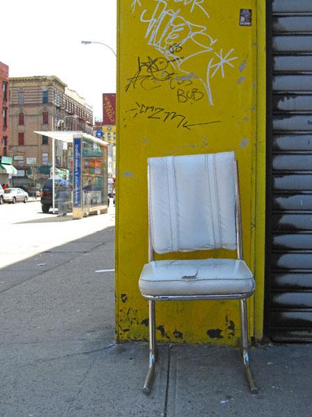 whitechair