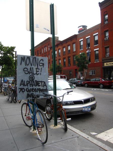 Movingsale
