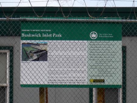 bushwickinletpark