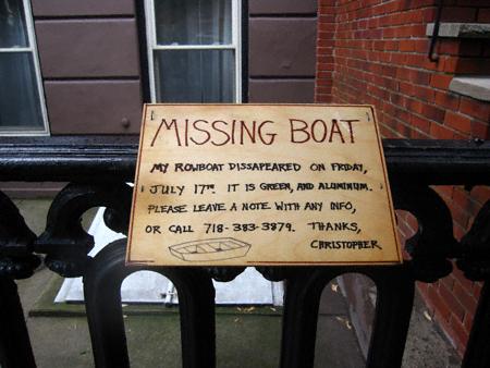 stolenboat