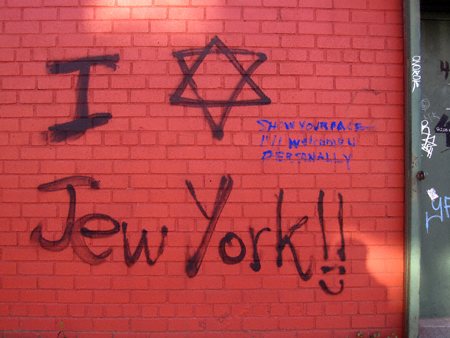 Jew York