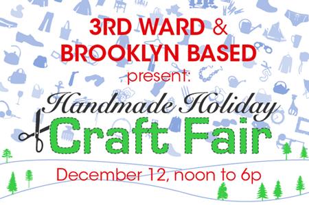 2009 Handmade Holiday Craft