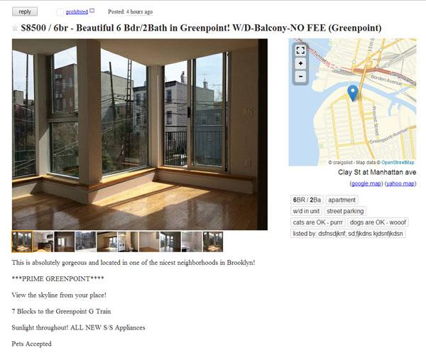 CL Clay Street 6 Bedroom