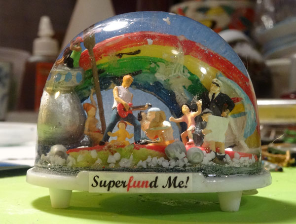 SuperfundMe