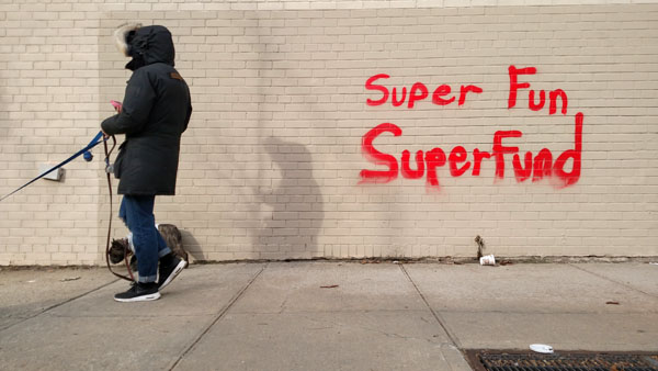 Super Fun nys