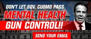 New York Legislature May Resume Session Any Moment!