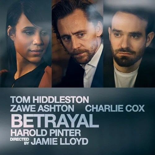 Image result for betrayal pinter new york