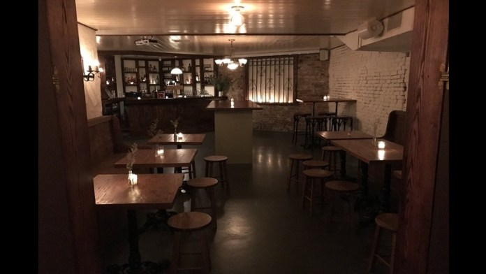 irish pubs - nyc