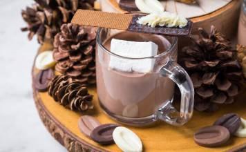 hot chocolate festival - nyc