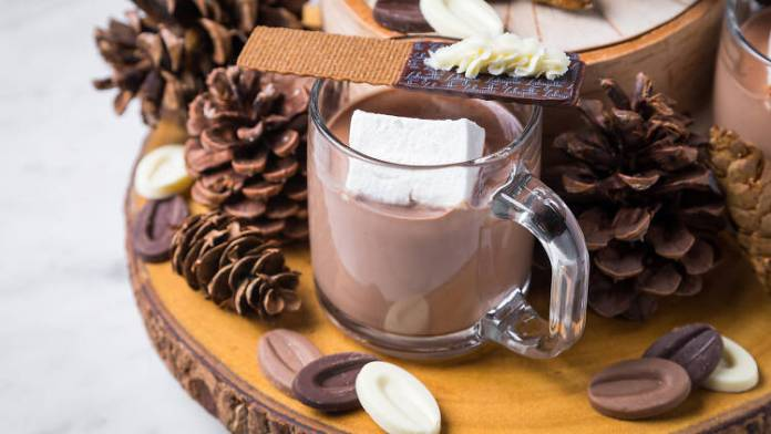 hot chocolate festival - nyc