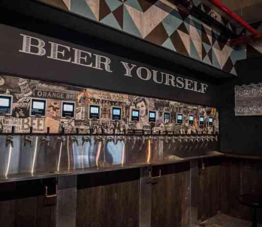 NYC Beer Week - Brooklyn