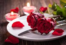 Valentine's Day - Luxury Hotels - nyc