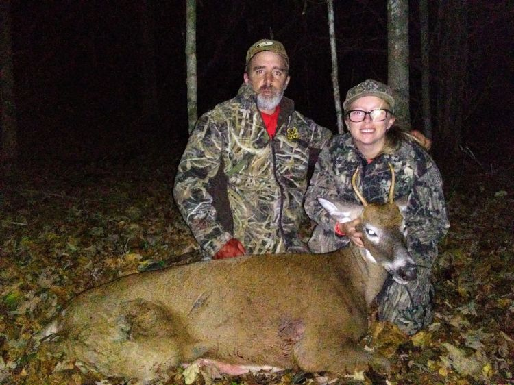 POLL: Should children aged 12 be legally allowed to hunt deer and bear?
