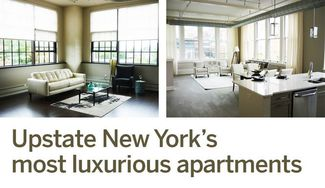 Upstate Ny S Most Expensive Apartments Inside Luxury